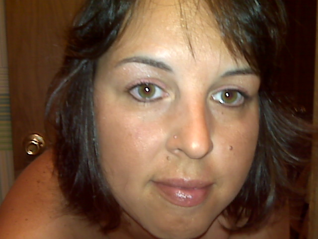 Femme mature à puceau