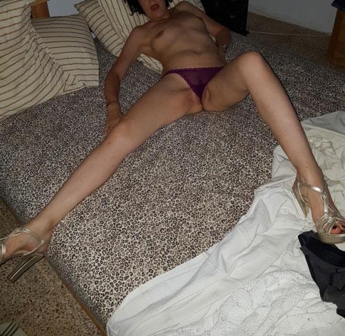 Rencontres pour le sexe: rencontre femme pour puceau