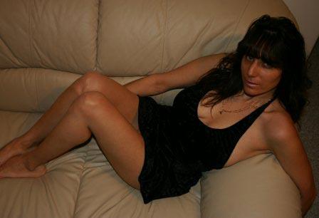 Nicole cherche à dévierger un homme sur Lyon