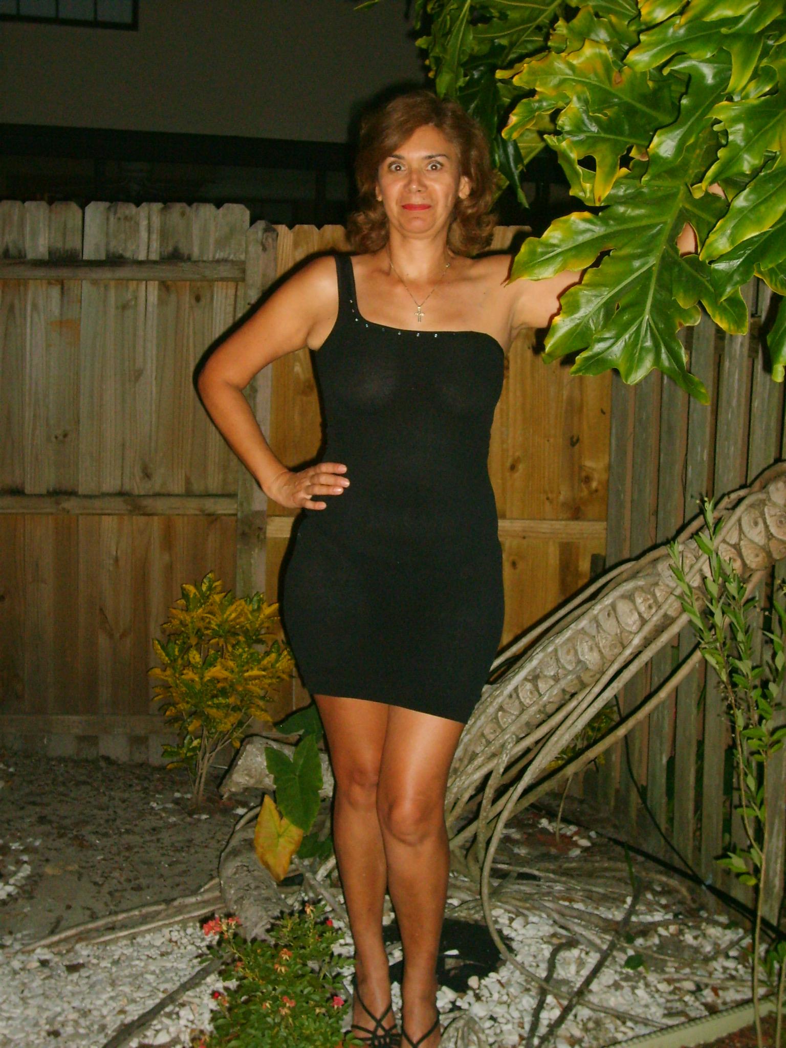 Amanda femme de 48 ans cherche un jeune homme