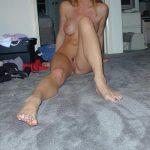 Femme cougar de 47 ans cherche du bon puceau